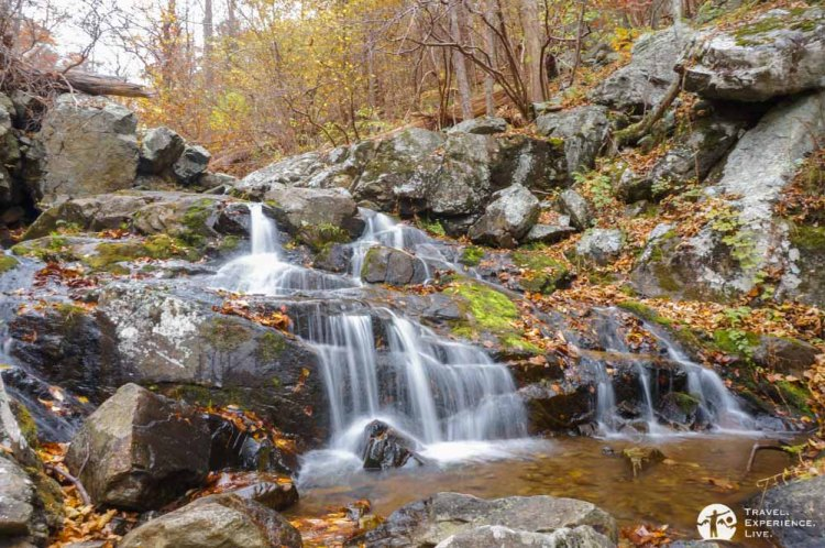 Fallingwater Cascades Trail