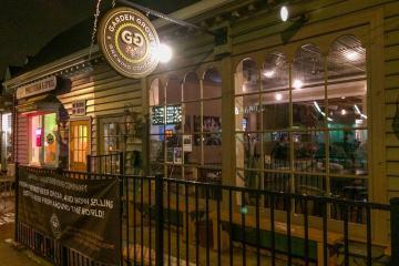 Garden Grove Brewing Company, Richmond, Virginia