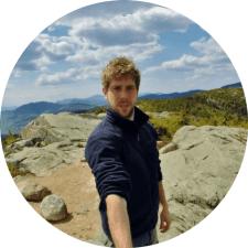 Bram Reusen - Travel. Experience. Live.