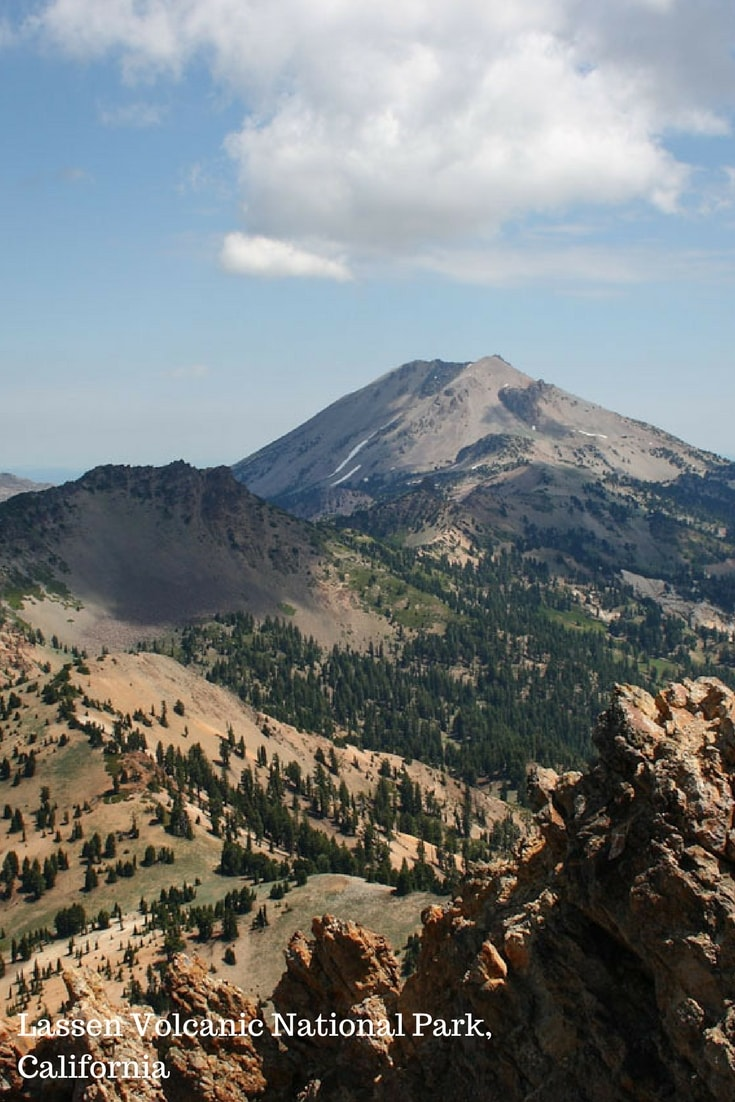 Lassen Volcanic National Park, California - Most Underrated National Parks in America
