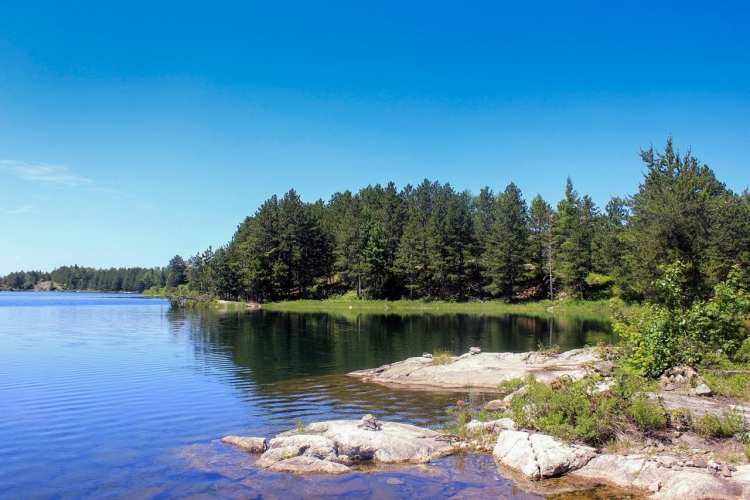 Voyageurs National Park, Minnesota - Least-Visited and Most Underrated National Parks in America