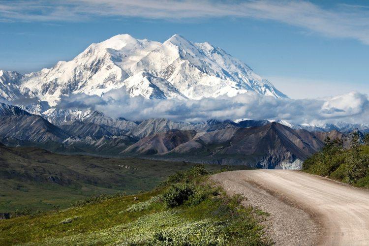 Denali National Park, Anchorage, Alaska - Gateway Towns near National Parks