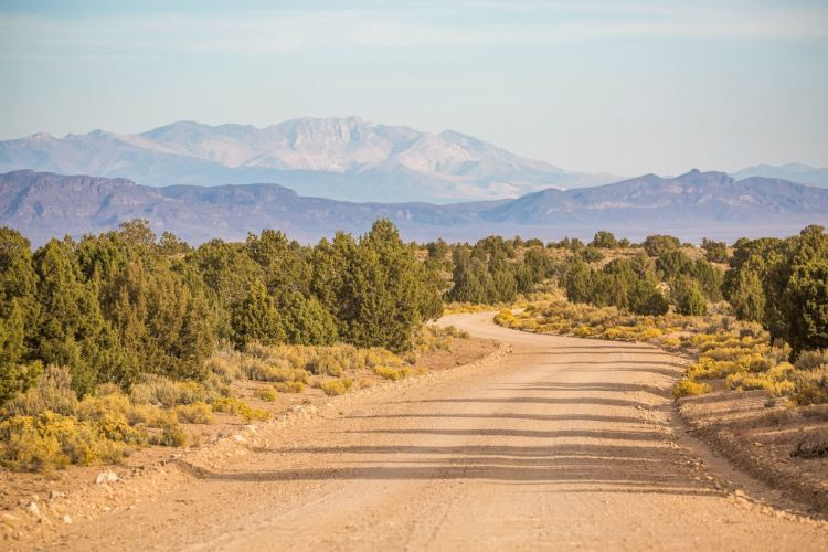 Basin and Range National Monument - Ten Adventures in Ten National Monuments