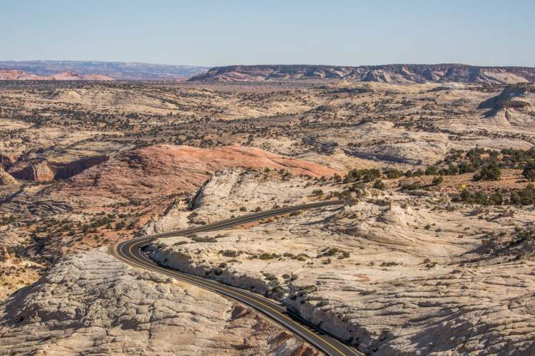 Grand Staircase-Escalante National Monument - Ten Adventures in National Monuments