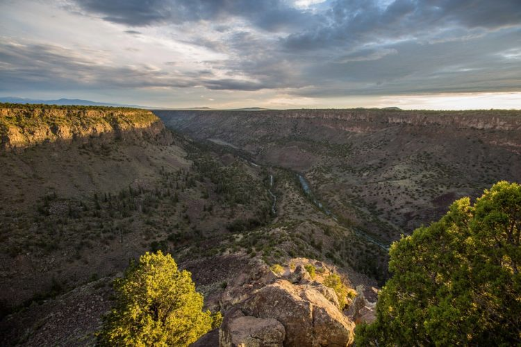 Rio Grande del Norte National Monument - Ten Adventures in National Monuments