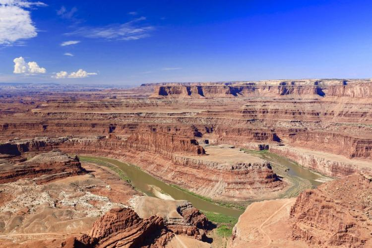 Dead Horse Point State Park, Utah - Greatest USA State Parks