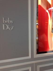 Baby Dior Dubai1