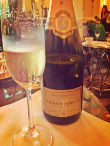 Louis Roederer Four Seasons BKK