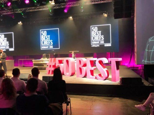 Germanys 50 Best Chefs 2018 Die Besten Köche Deutschlands