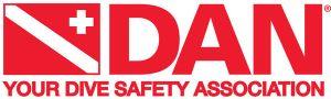 Logo Assurance Plongée DAN