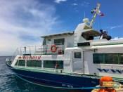 Prendre le ferry aux Philippines: tout ce qu'il faut savoir