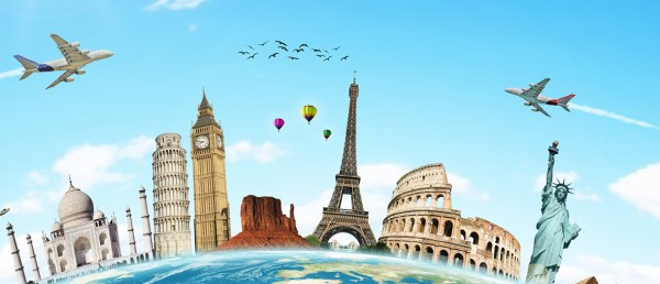 International Travel Agency - Cheap Holidays and Tickets.
