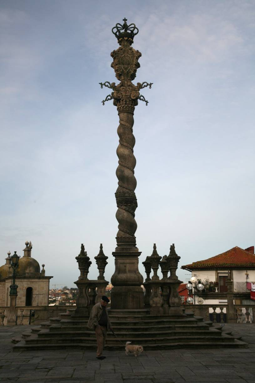 Virail will show you the. Porto Monument | Portugal Travel Guide Photos