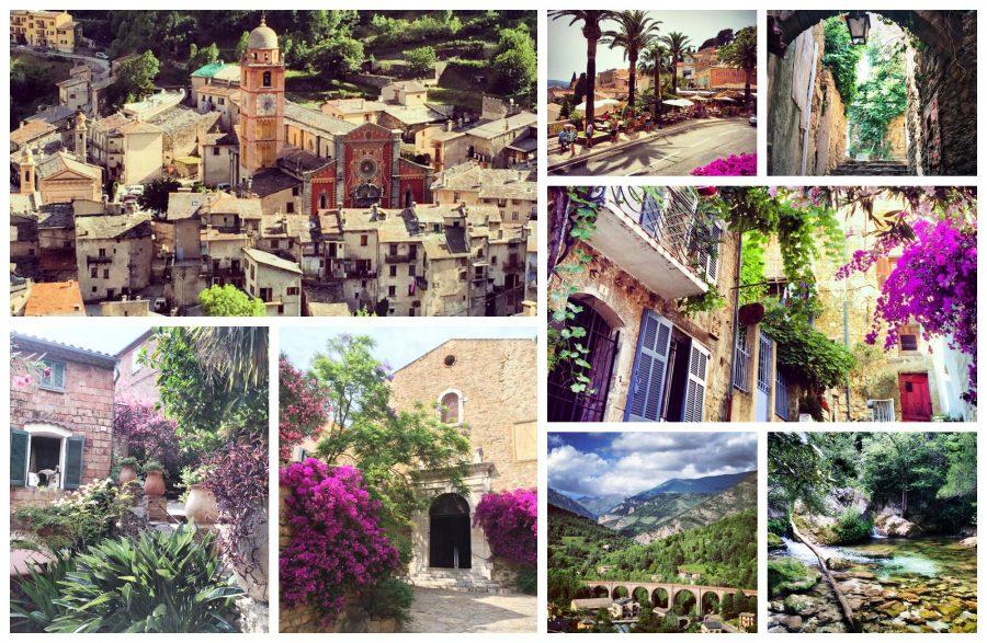 Nos 5 plus beaux villages de l'arrière pays azuréen