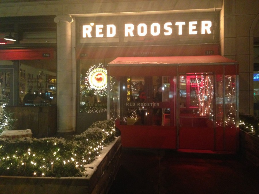 Red Rooster © Laura & Matthias pour Travel-me-happy.com