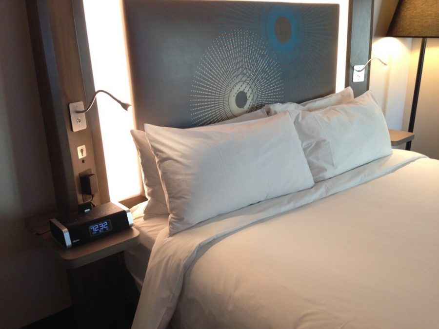 Novotel Time Square © Laura & Matthias pour Travel-me-happy.com