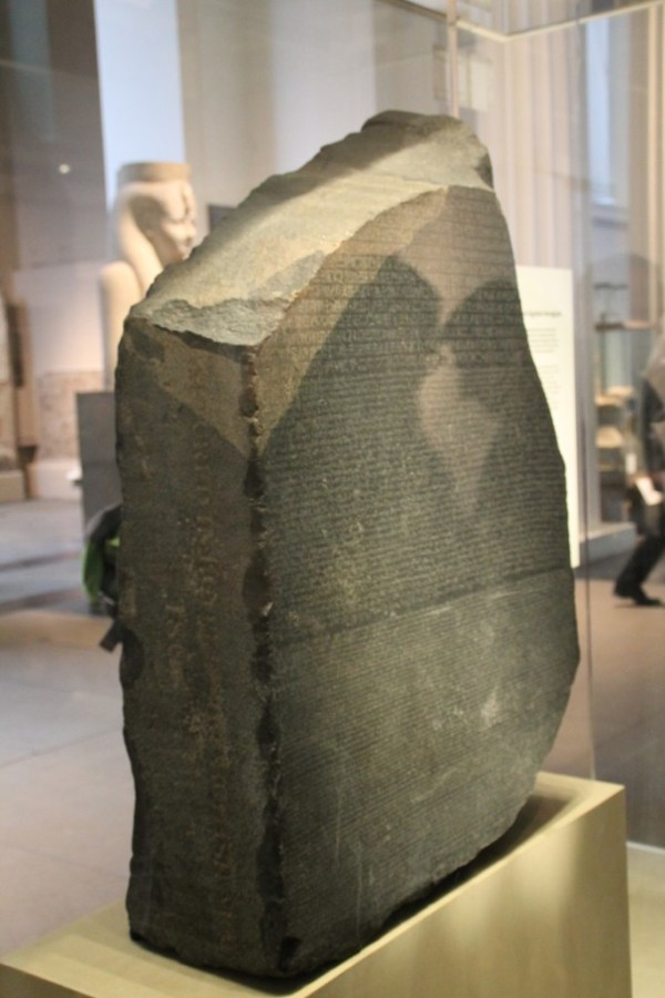 British Museum © Travel-me-happy.com