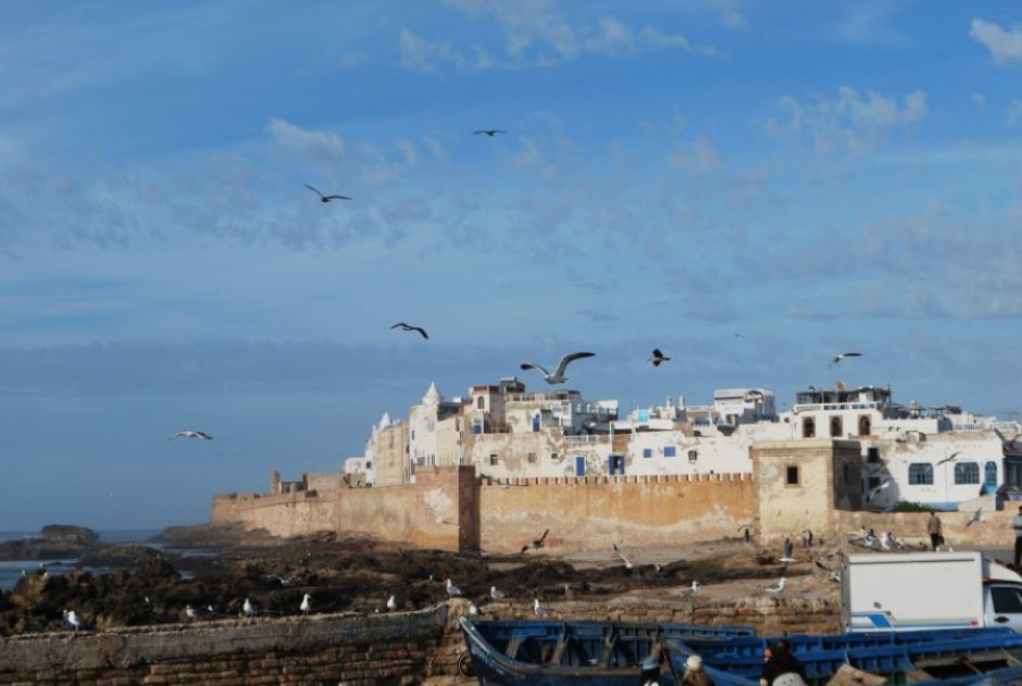 Essaouira © Travel-me-happy.com