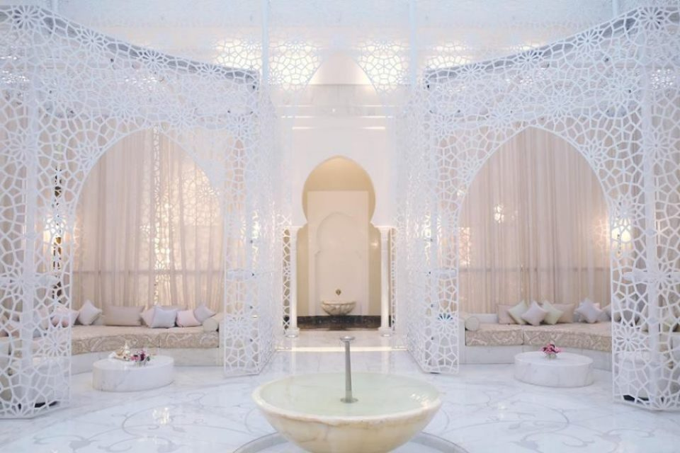 Spa Royal Mansour