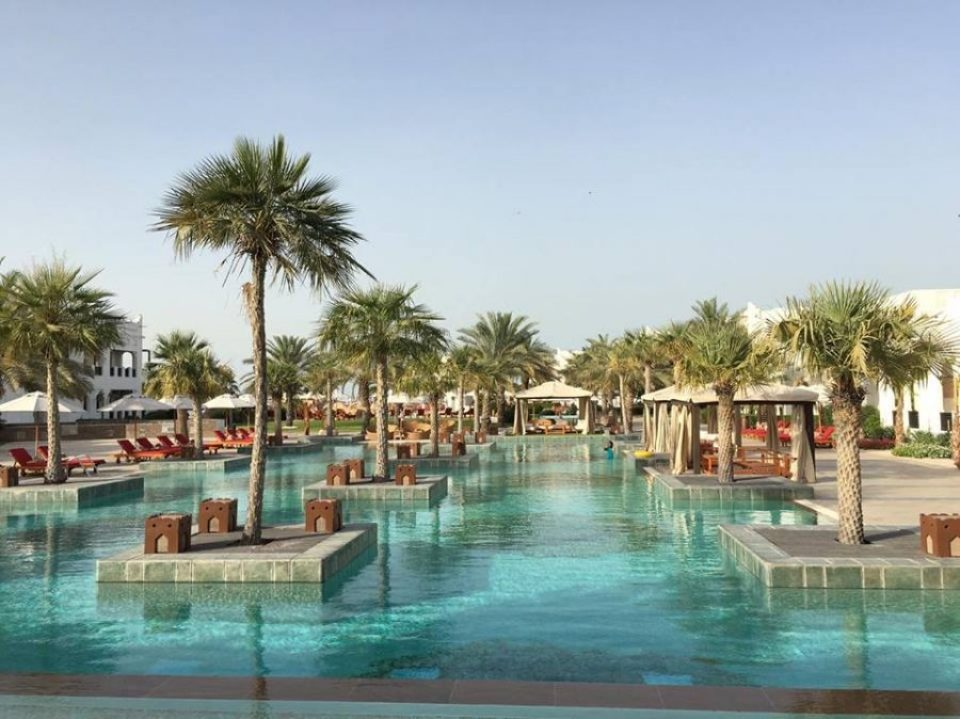 pool sharq doha