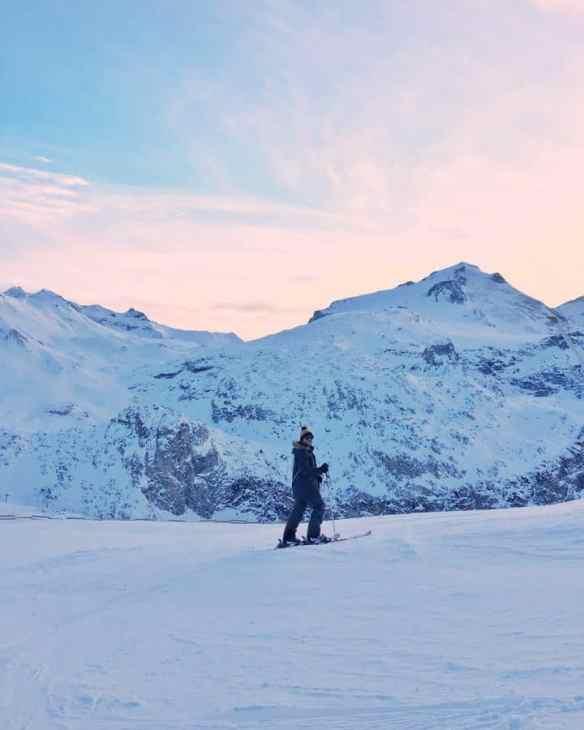 Tignes_ski