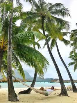 Bora bora Pear beach resort