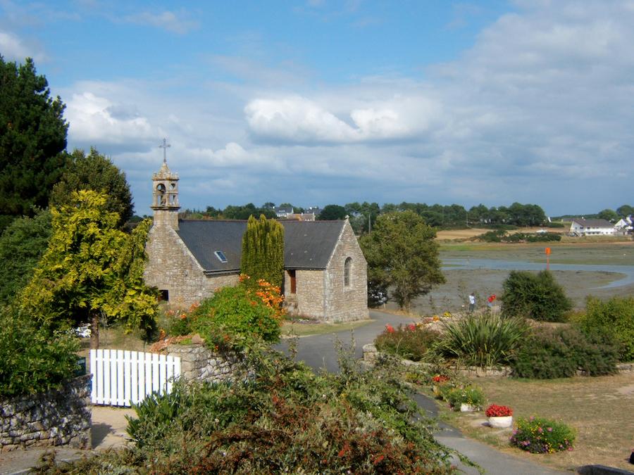 Saint-Philibert-Morbihan