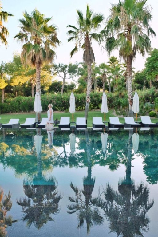 piscine pour enfant Asia gardens espagne