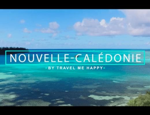 video best of Nouvelle Calédonie