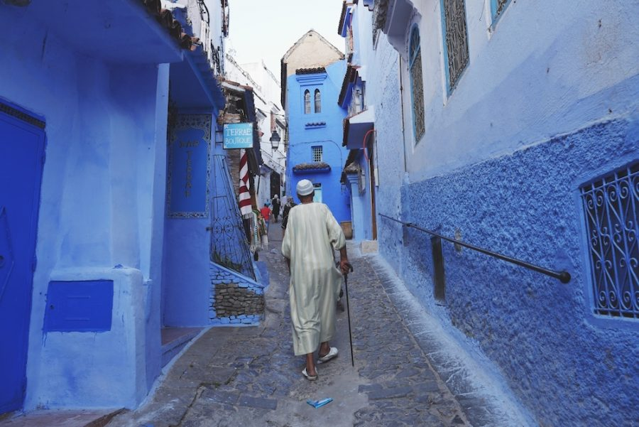 Photo Chefchaouen Maroc 13