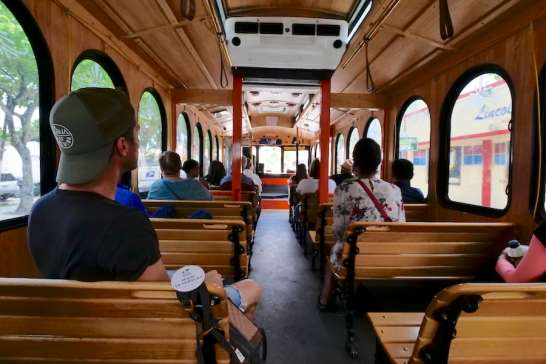 trolley-miami