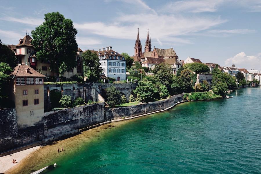 Visiter Bâle : les 10 incontournables à voir et à faire cet été !