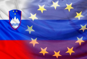 Slovenia becomes member of European Union