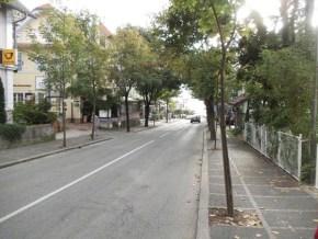 Ljubljanska cesta