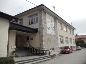 Municipal building Škofljica