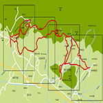 travel-slovenia-on-ancient-trails-under-caven-map-view