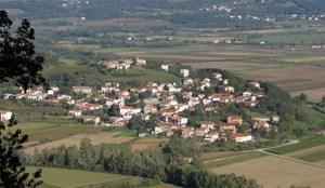 Village Ustje