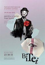 """Биеннале Театра """"Еуджен Ионеско"""" 2010"""
