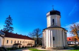 Biserici şi Mănăstiri