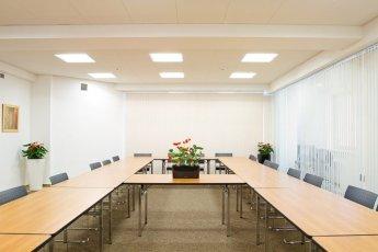 """Sala de Conferinţe """"Le Roi"""""""