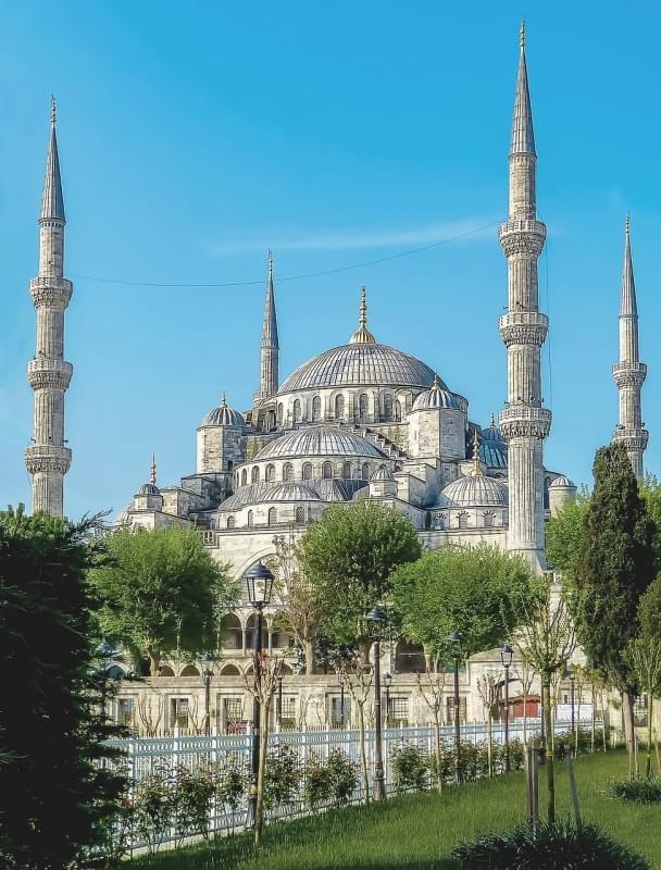 Visita Alla Moschea Blu Di Istanbul Come Arrivare Prezzi