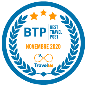 Badge BTP Novembre 2020