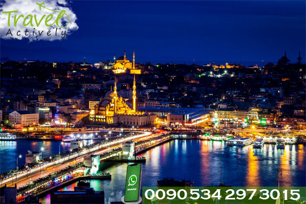 أشهر فنادق اسطنبول | فنادق جيدة في اسطنبول فندق في اسطنبول