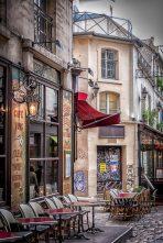 Bistro in Paris