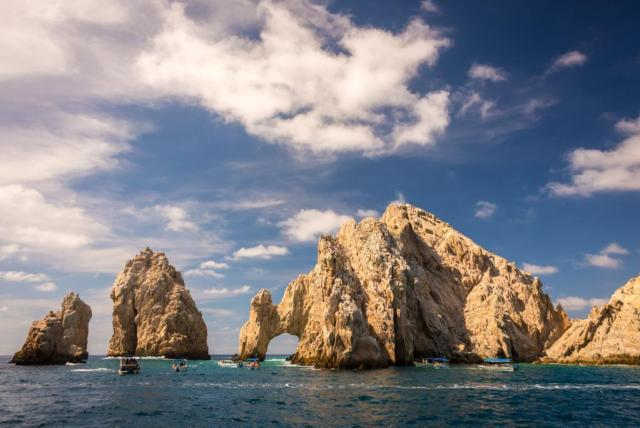 Cabo San Lucas - Mexican Riviera offers the Best and Cheapest Cruise Itineraries for those who live on the west coast.