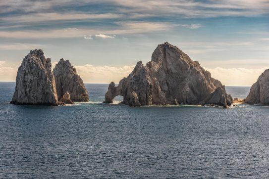 Cabo San Lucas El Arco