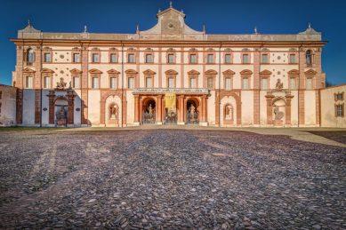 Palazzo Ducale Sassuolo, Modena