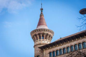 Gaudi details