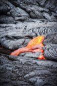 Surface Lava