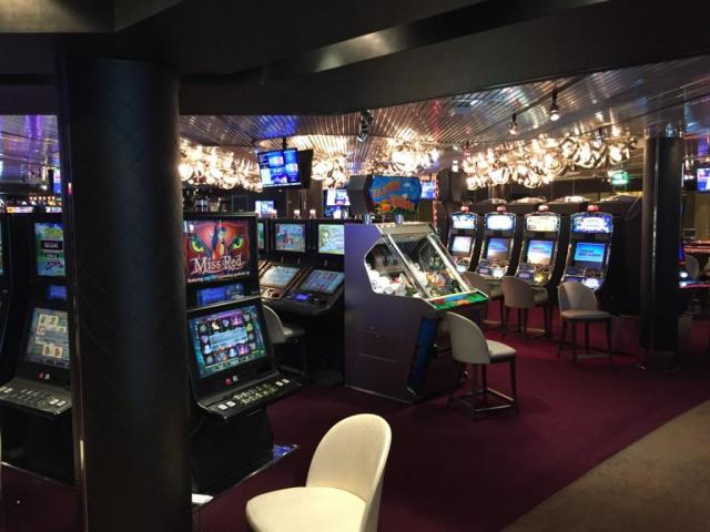 The Casino Can certainly add to your costs onboard a cruise ship